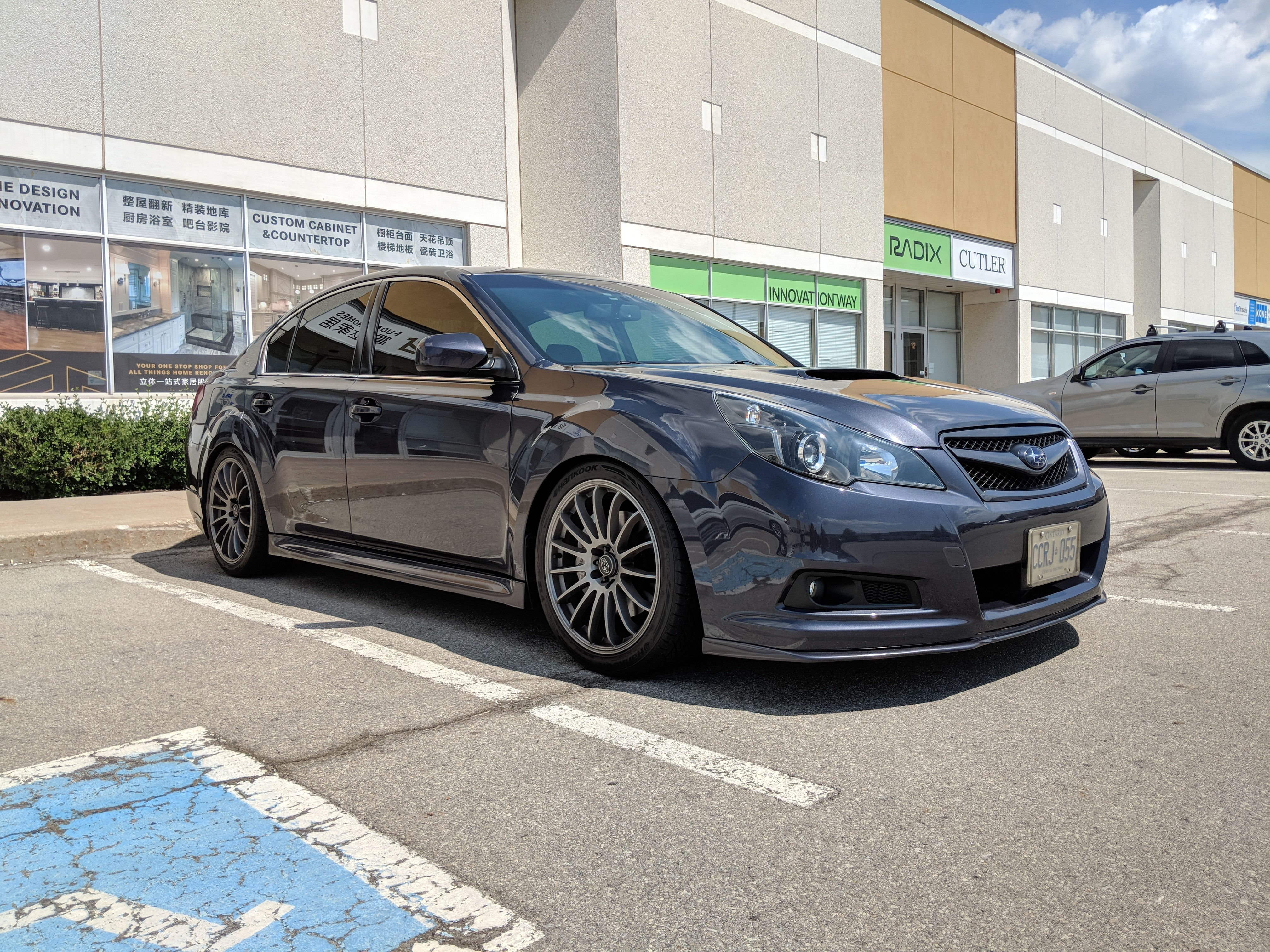 Cutler Kitchen And Bath Decoration 2012 Legacy Gt Lowered Outback Pinterest Subaru