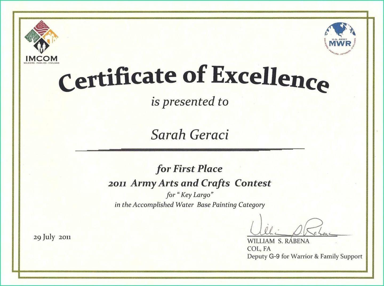 Costum 2nd Place Certificate Template Pdf In 2021 Certificate Templates Awards Certificates Template Certificate Of Participation Template Army certificate of appreciation template ppt