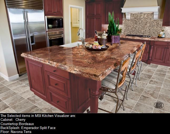 backsplash for kitchen with granite bordeaux granite is available in various rich 7563