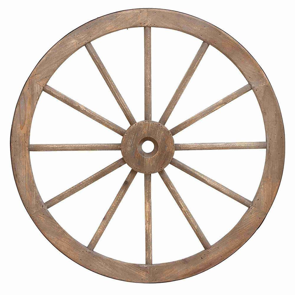 Overstock Com Online Shopping Bedding Furniture Electronics Jewelry Clothing More Wheel Decor Wagon Wheel Decor Decorative Wagon