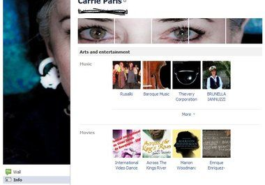 I will make your facebook profile awesome for $10