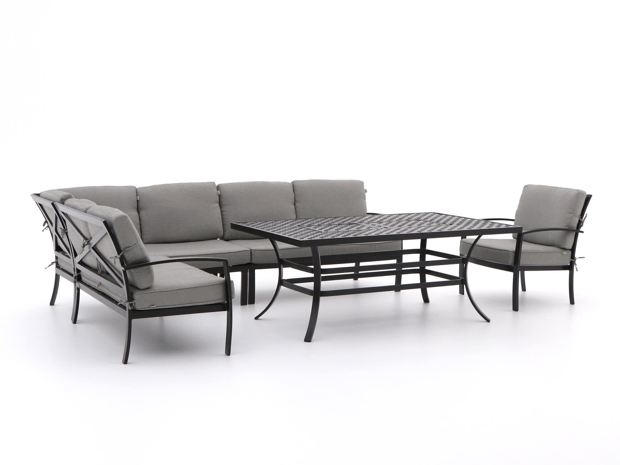 Kees Smit Loungeset.Hartman New Jamie Oliver Dining Loungeset 5 Delig Loungeset