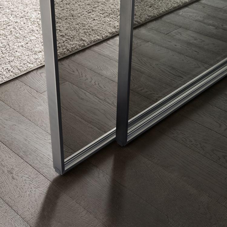 Rimadesio - Velaria porte scorrevoli per interni in vetro e ...