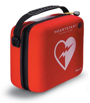 Philips Standard Carry Case for HeartStart OnSite AED $133