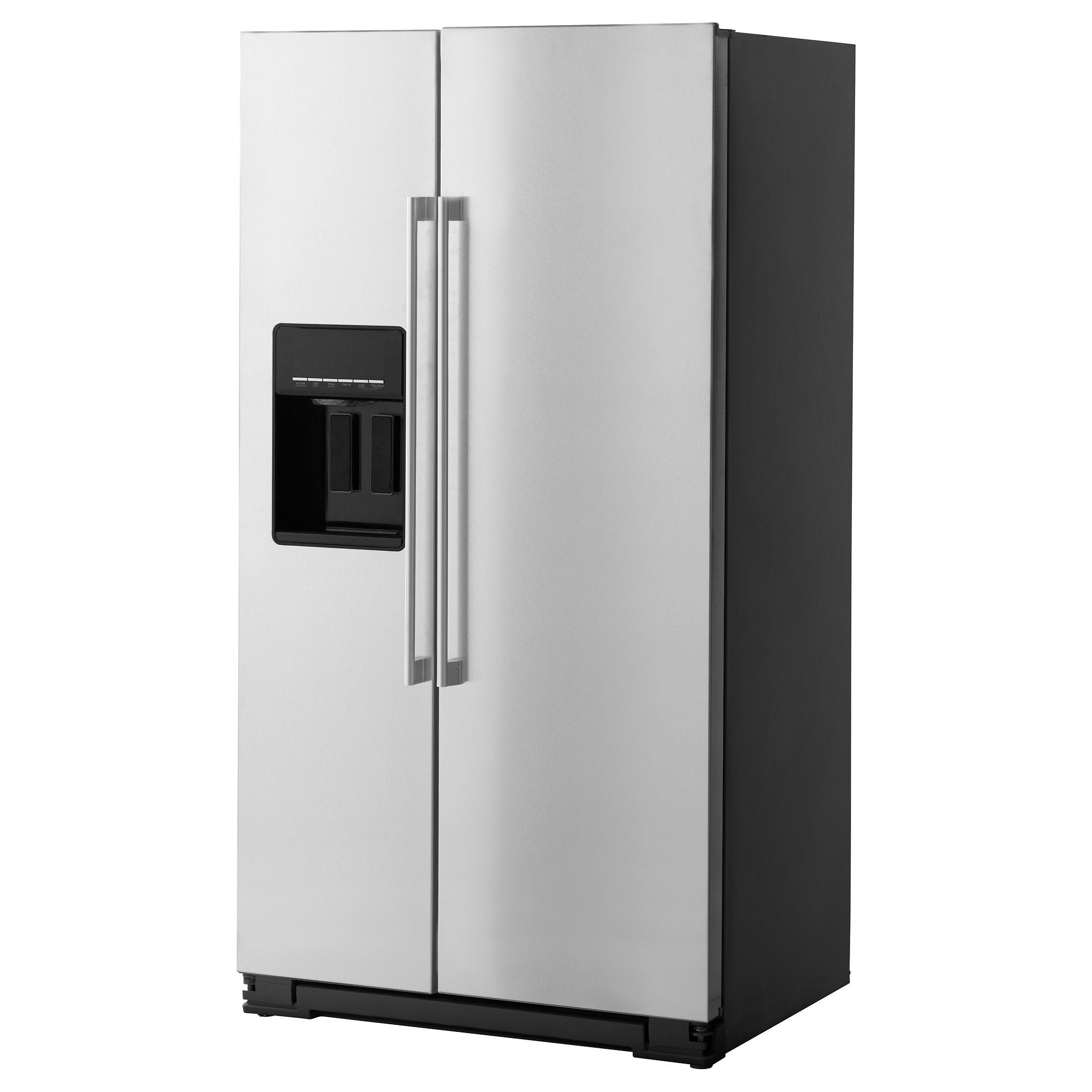 NUTID S23 Refrigerator freezer IKEA possibility may need wider