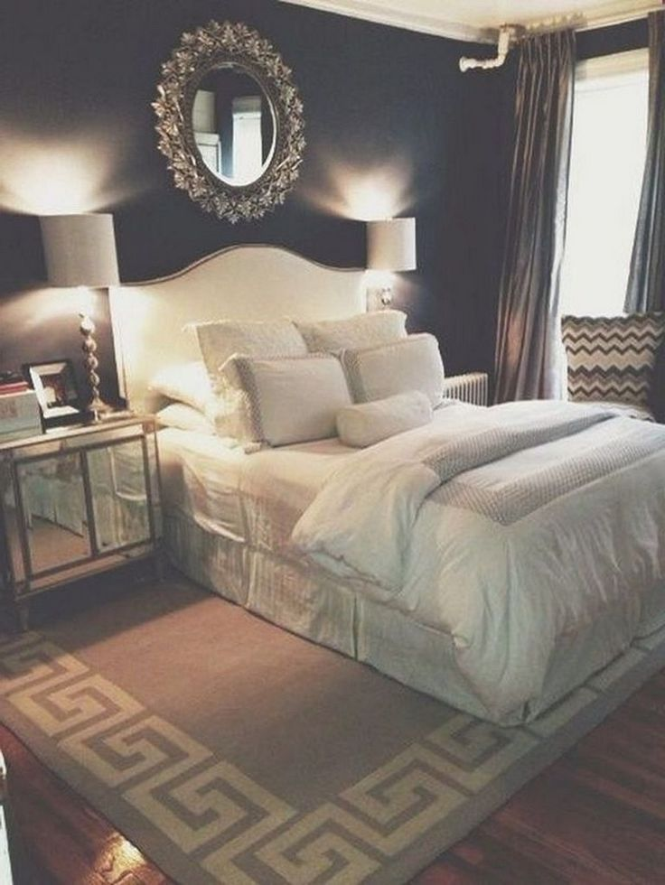 45 Lovely and Elegant Bedroom Decor Ideas | Bedroom ...