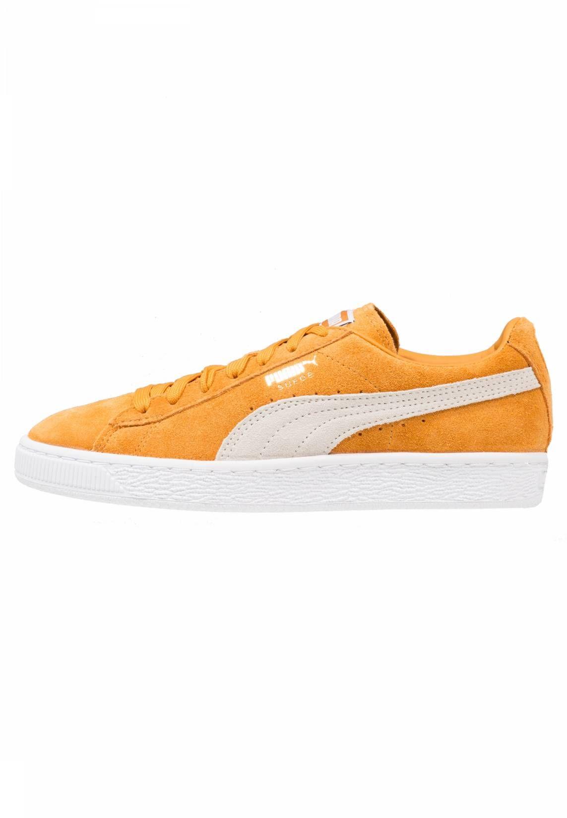 Puma. SUEDE CLASSIC + - Sneakers basse