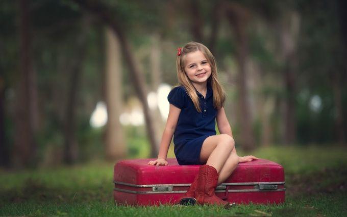 Ready To Travel Hdwallpaperup Dolls Cute Sweetie Pinterest