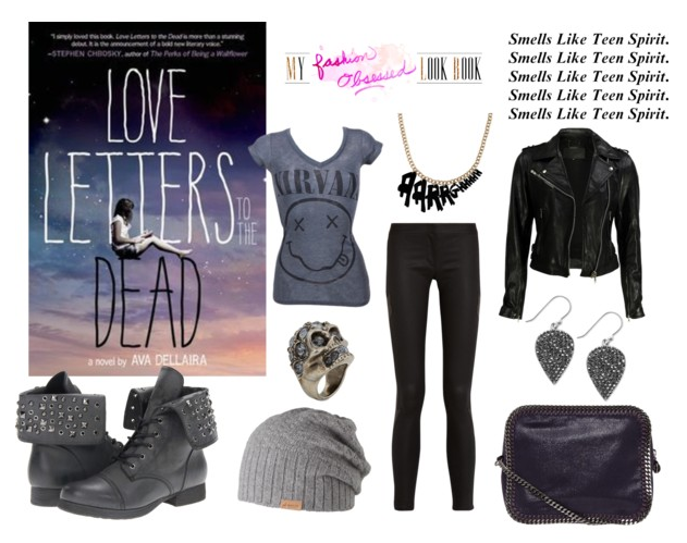 Bl Love Letters To The Dead