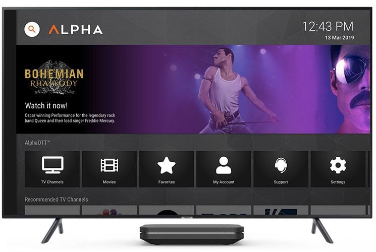 How To Get Regular Tv Channels On Smart Tv