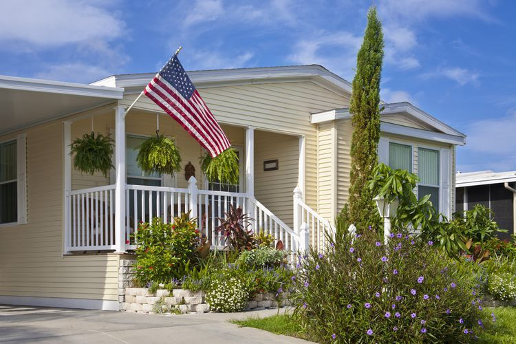 How to Find the Best Mobile Home Insurance and the ...