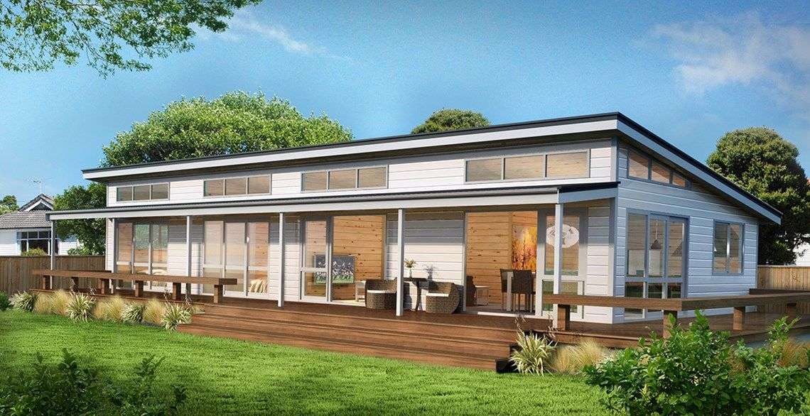 Te Rakau - House Plans New Zealand | House Designs NZ | Build Ideas ...