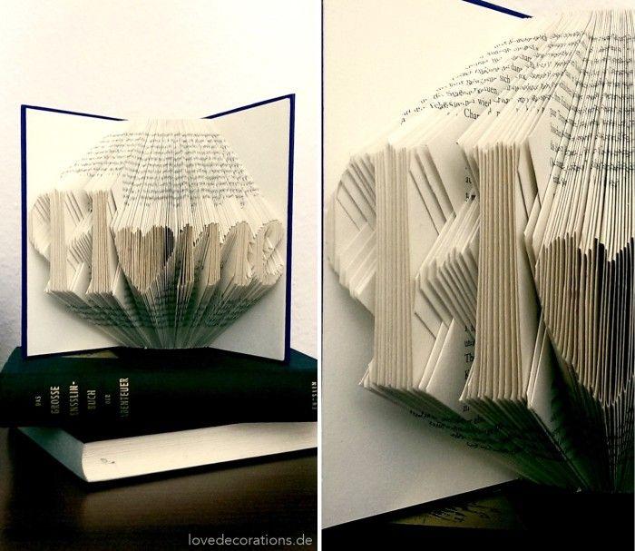 buch origami anleitungen origami buch b cher falten. Black Bedroom Furniture Sets. Home Design Ideas