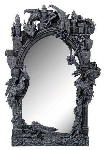 Gothic Mirror