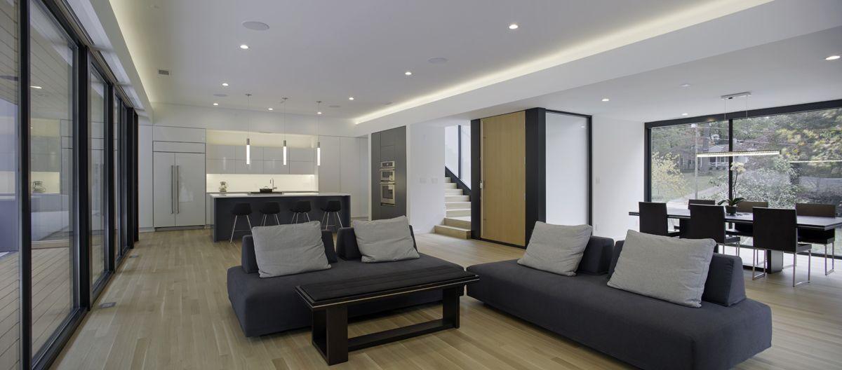 in situ studio raleigh architecture Medlin Residence