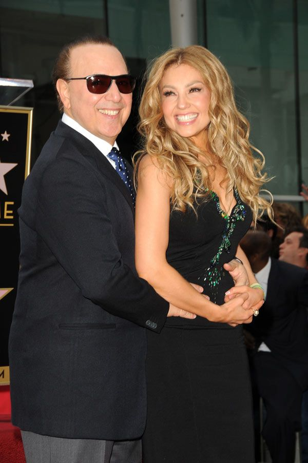 thalia dating history In his new book, label exec tommy mottola apologizes to mariah carey for their troubled marriage and admits it was absolutely wrong and inappropriate to become.