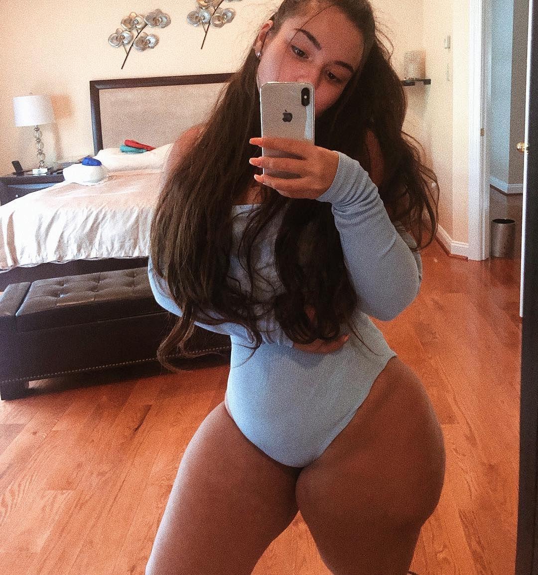 Big Ass Latina Teen Maid