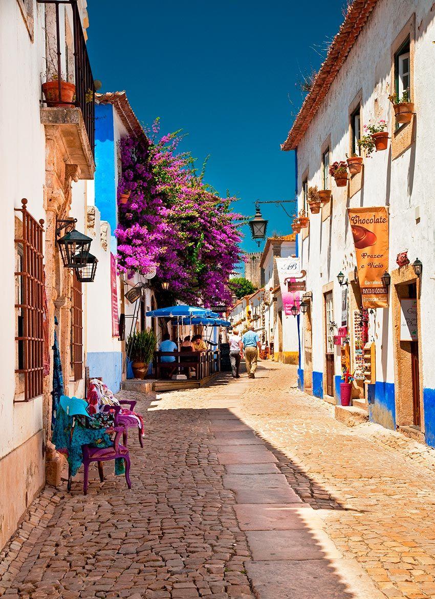 Diez villas de Portugal en las que disfrutar de una escapada de matrícula #portugal