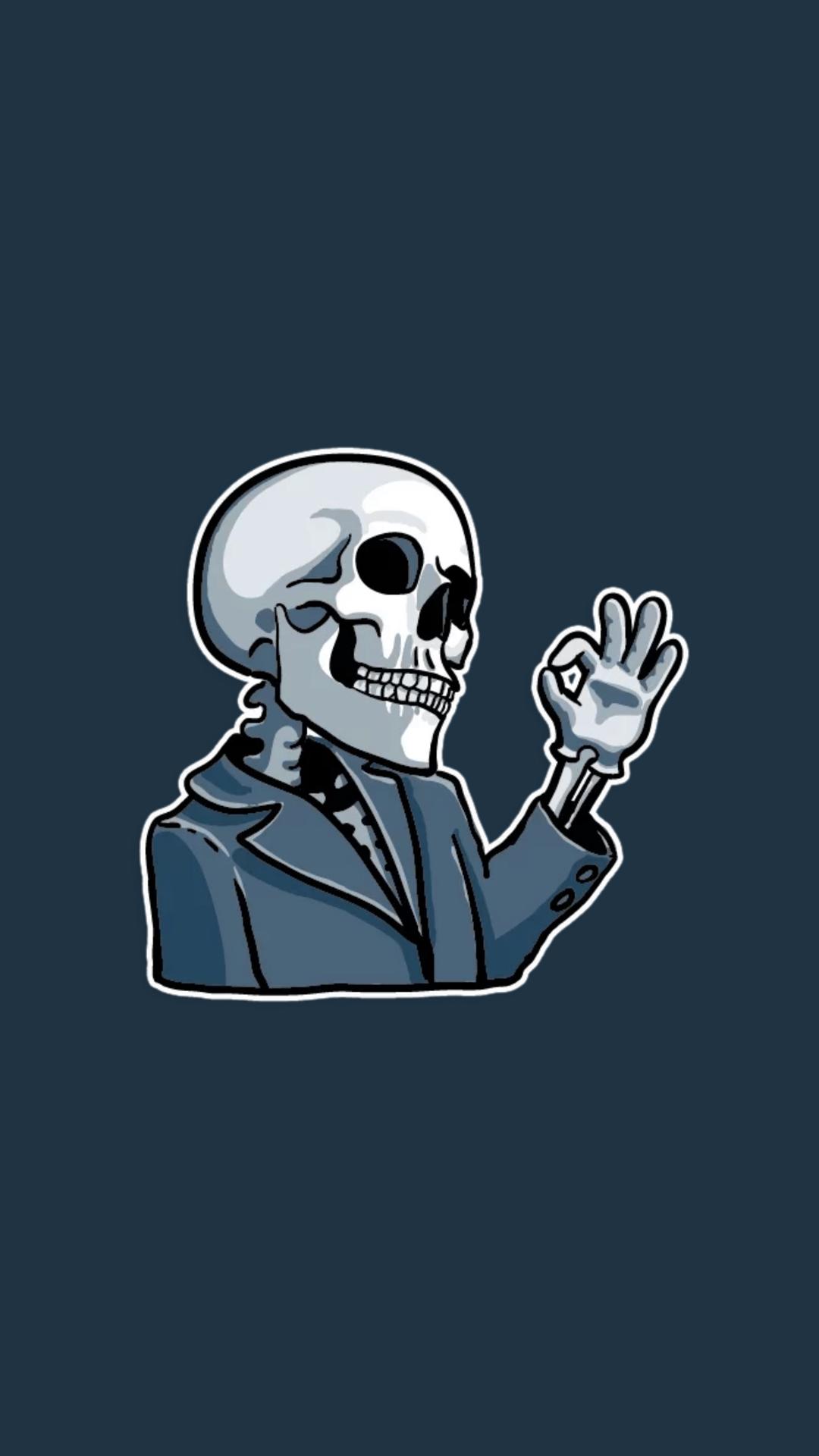 spooky skeleton bone suits fashion okay iphone