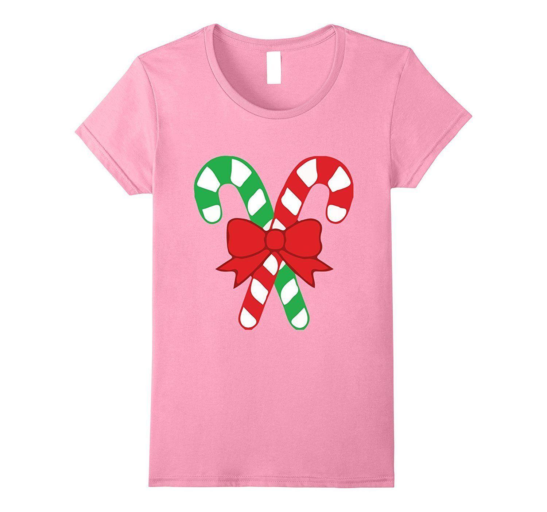 Candy Canes Christmas Shirt - Holiday Christmas Gift