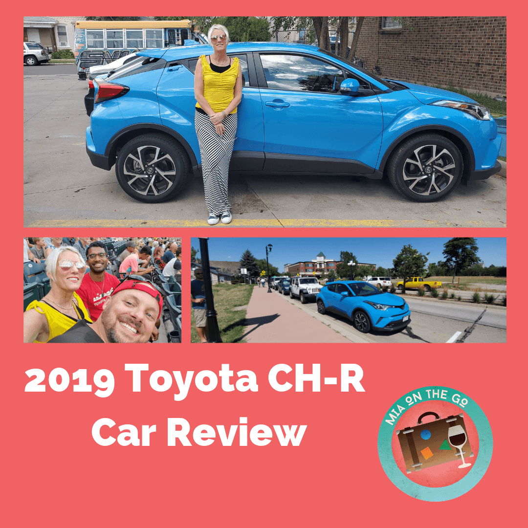 The post 2019 Toyota CHR Car Review appeared first on