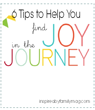6 Tips To Help You Find Joy In Difficult Circumstances Homeschool