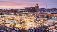 Caffè Letterari: Offerte speciali: Marrakech da 135€ A/R