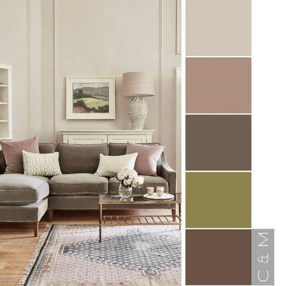 15 Color Palette Design Ideas For Your Home Color Design