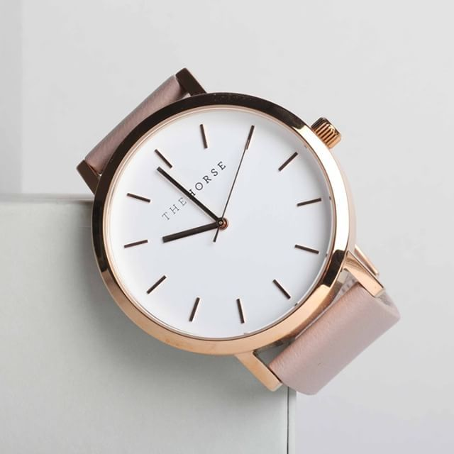 The Horse Watches Are Back In Stock If They Haven T Sold Out Before I Finish This Sentence Thehorse Goodasgoldshop Trendy Watches