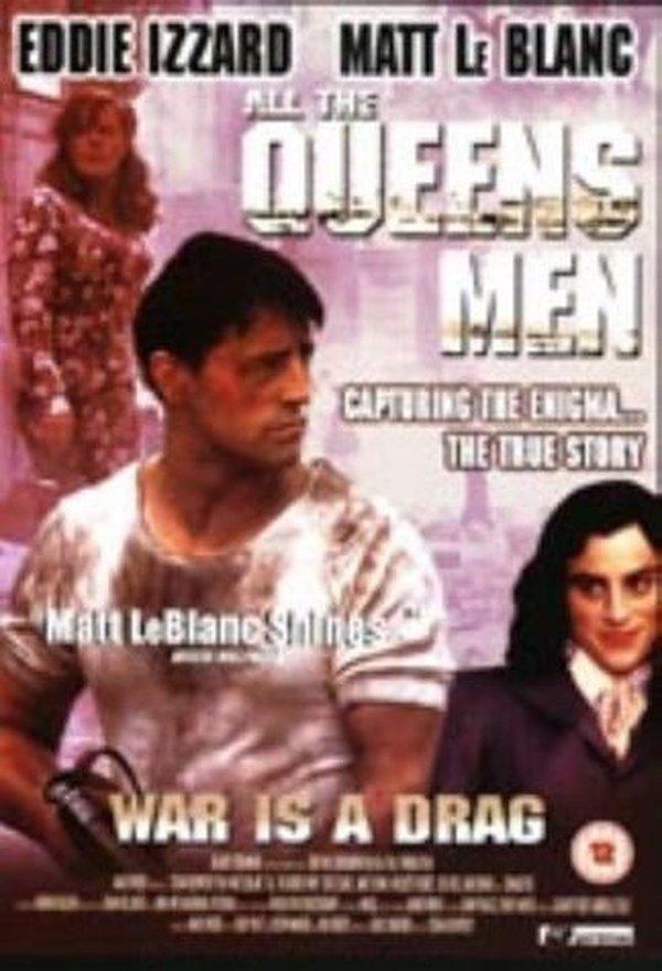 comedy drama movies 2001