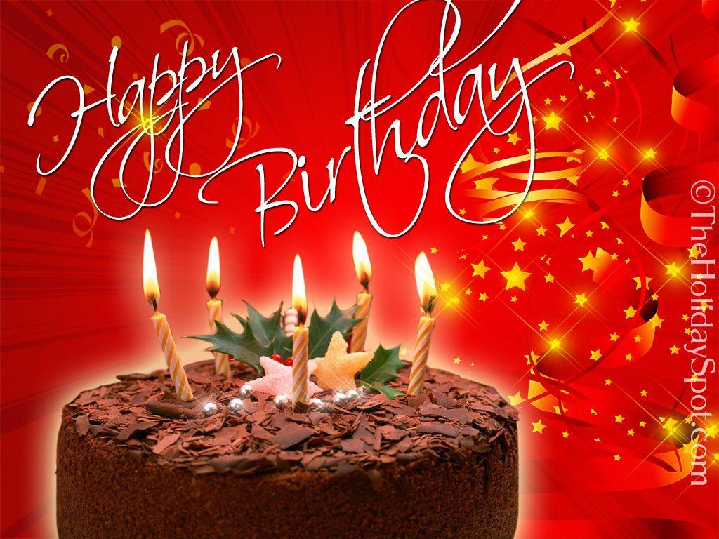 Happy Birthday cake wallpaper httpwallws455289happybirthday
