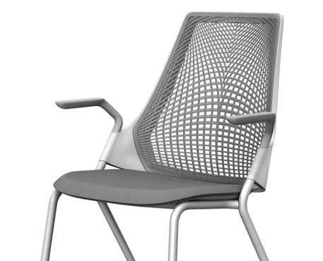 sayl side chair stacking herman miller guest side chairs
