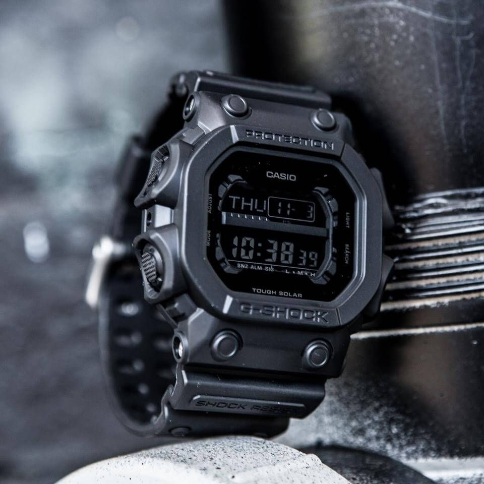 0b507be72 Toughest G-Shock GX-56