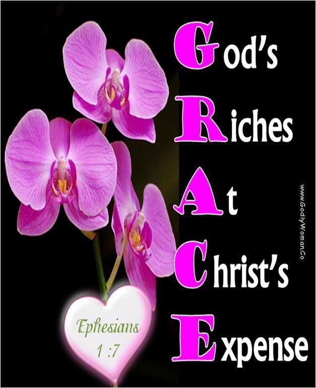 1dbffb132761 KJV Gods Grace site pinterest.com