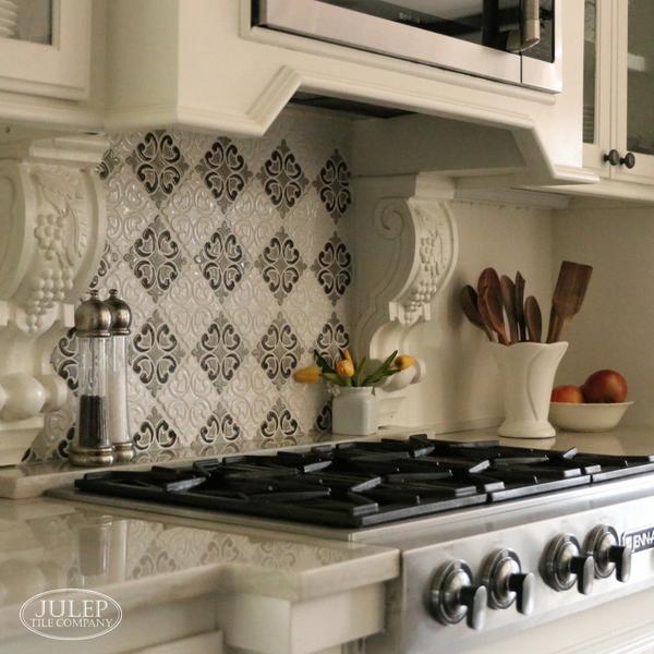 Strange 4 Budget Friendly Kitchen Backsplash Ideas Julep Tile Download Free Architecture Designs Jebrpmadebymaigaardcom