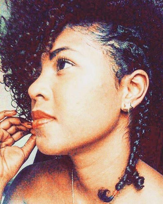 3 Estilos de peinados para cabello rizado. #Curlyhair #curlsonpoint #Curls #Rizos #CabelloRizado #Afro #Blackhairstyle