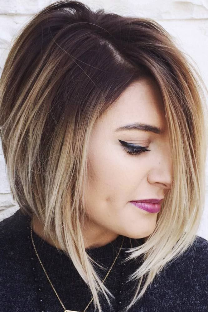 Brilliant Ideas To Wear Cute Short Hair ☆ See More:  Http://lovehairstyles.com/wear Cute Short Hair/