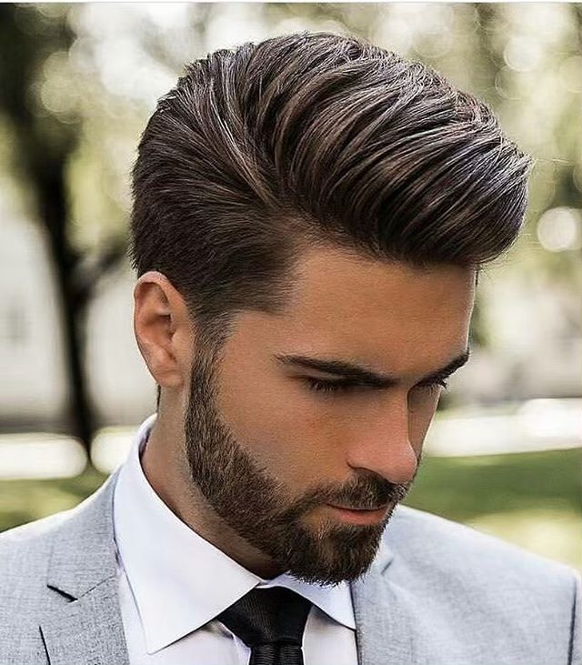 Royal Fashionist Men S Fashion Instagram Page Royal Fashionist Gents Hair Style Long Hair Styles Men Mens Hairstyles With Beard