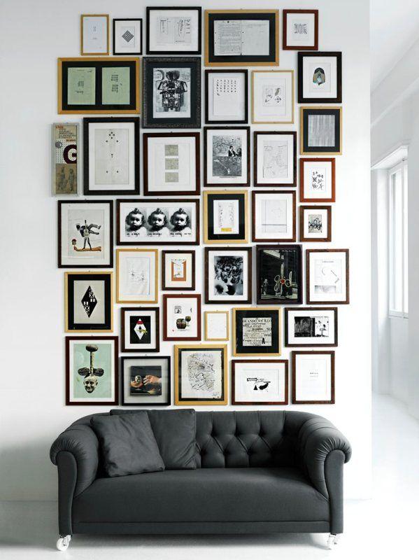 Divano Chesterfield De Padova.Nuovo Showroom De Padova A Milano Interior Design Per