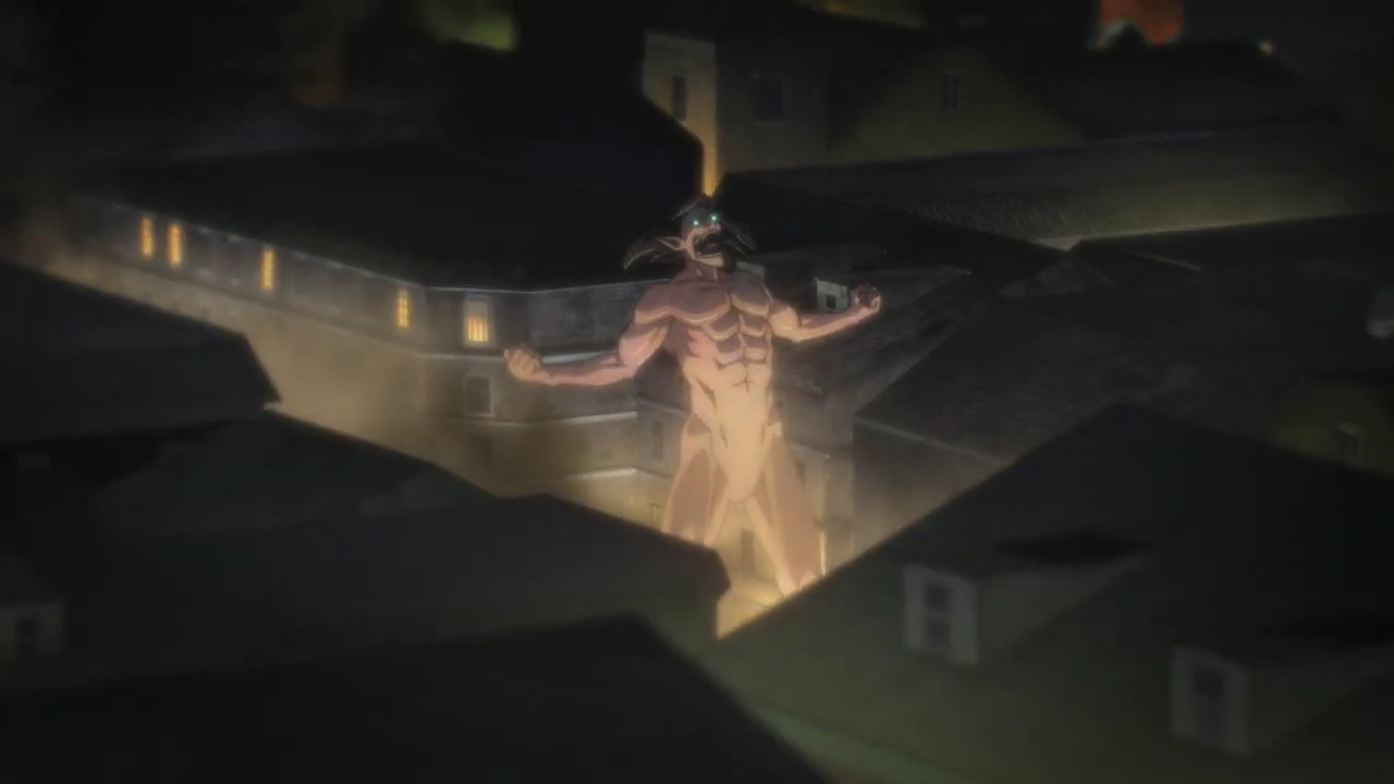 Eren (s4 the final season) en 2020 Shingeki no kyojin