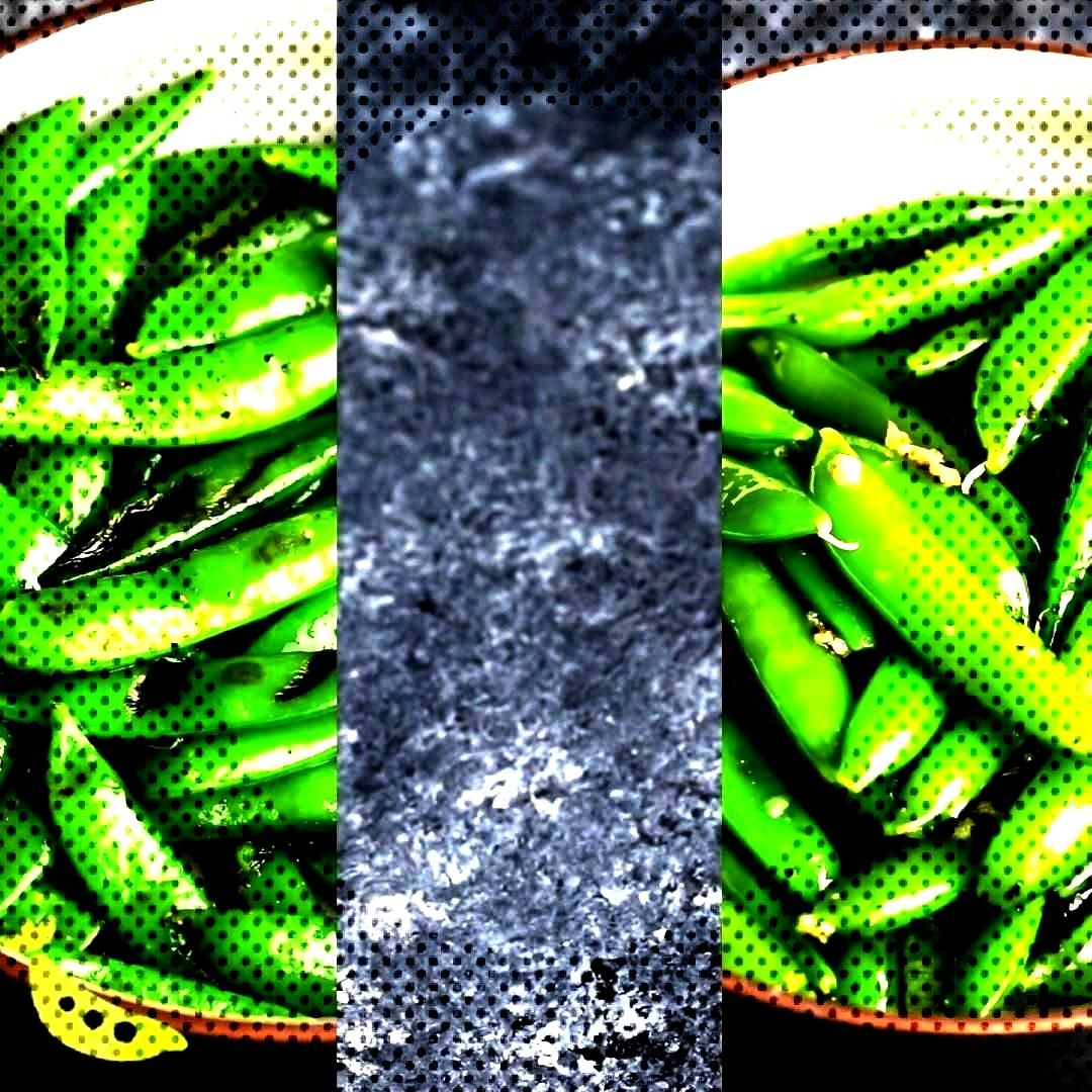 How to Cook Sugar Snap Peas (3 ways) How to cook sugar snap peas- three simple recipes that can be