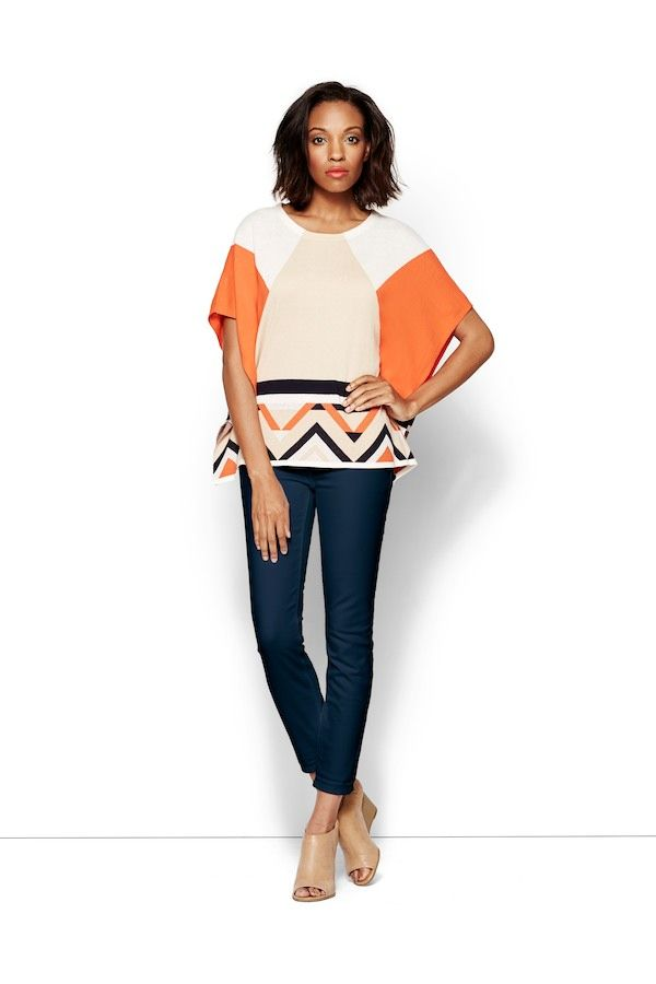 The JCPenney Women's Fall 2015 Lookbook Features Moto ...