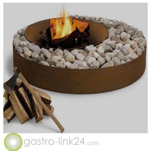 Design Feuerstelle für den Garten Design Feuerstellen - feuerstelle fur den garten