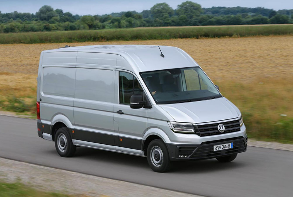 2018 Vw Crafter Specs Performance Interior Price Release Date New Prices 2017 Sprinter Mercedes
