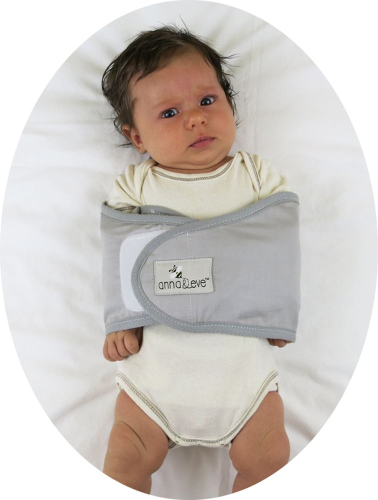 Swaddle Strap