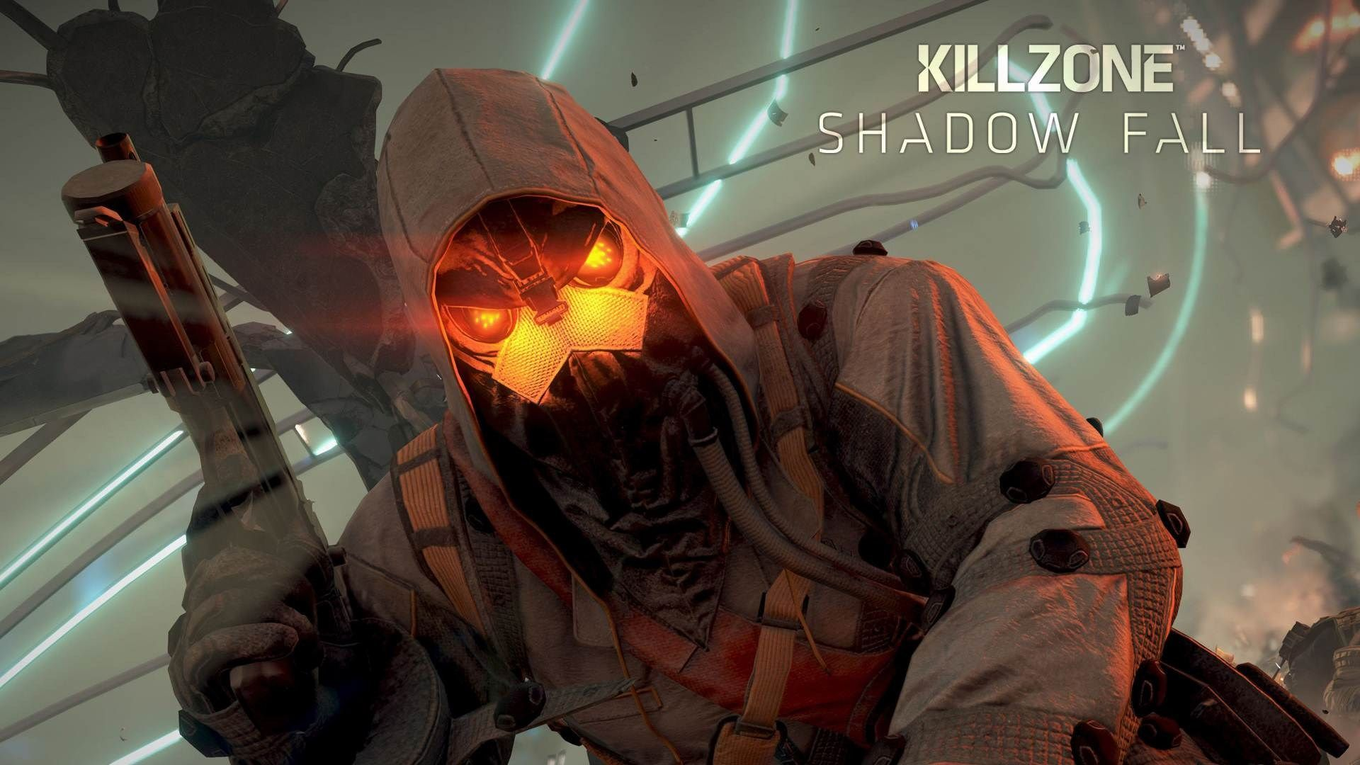 1920x1080 killzone shadow fall game wallpaper wallpapers and 1920x1080 killzone shadow fall game wallpaper voltagebd Images