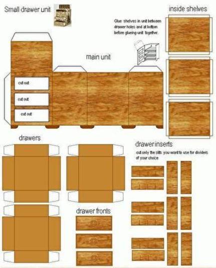057.jpg. ..♥..Nims..♥   •♥ Printable Dollhouse, furniture ...