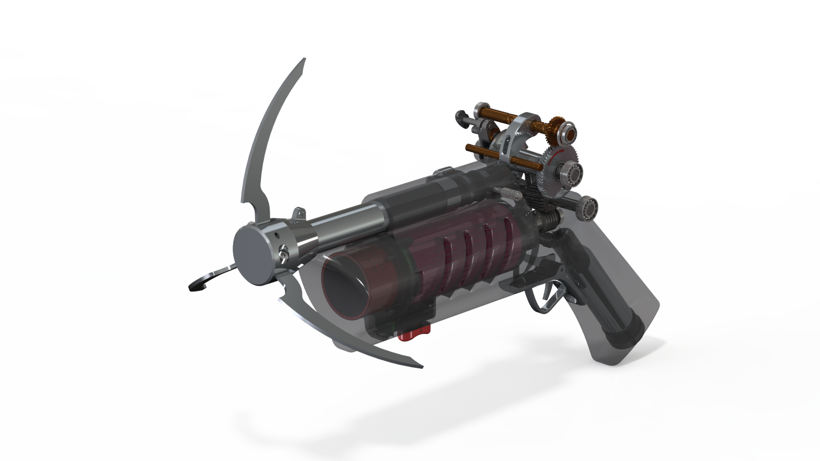 Pin On Grappling Hook