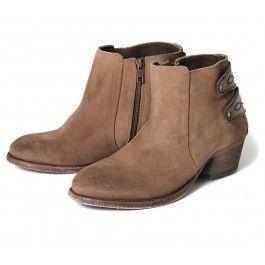 Rosse Suede Beige  - the perfect cross-seasonal footwear