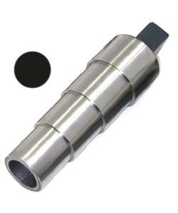 Round Bracelet Mandrel 8 Inch Stepped For Forming And Shaping Solid Bangles Jewelry